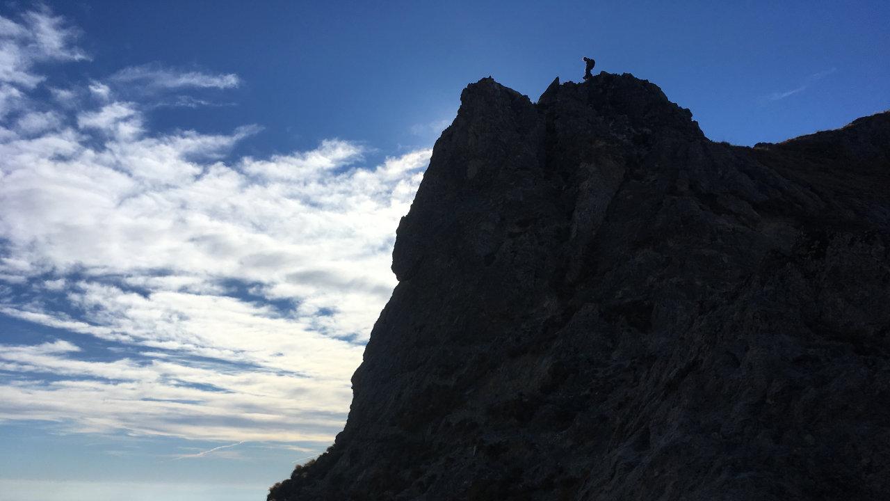 monte carchio